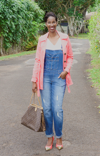 50 WAYS TO WEAR YOUR BLUE JEANS – I Love To Style