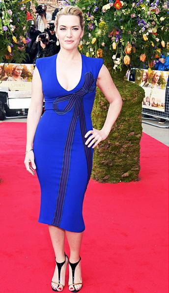 ILTS - Kate Winslet