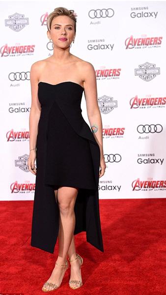 ILTS - Scarlett Johansson