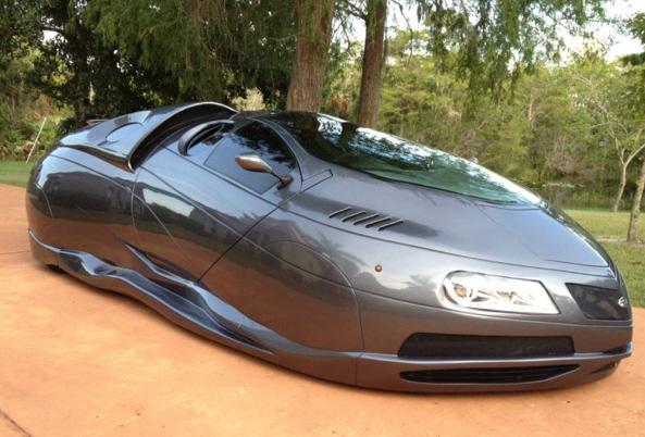 ILTS - CAR3